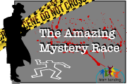 Mystery race